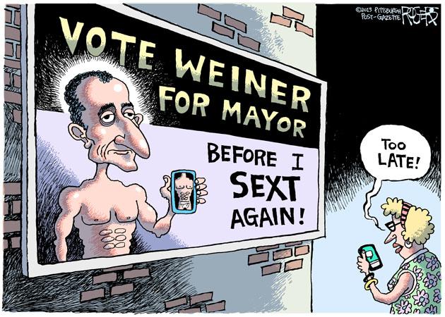 Vote Weiner