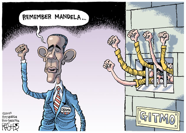 Remember Mandela