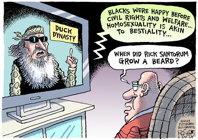 GOP Beard