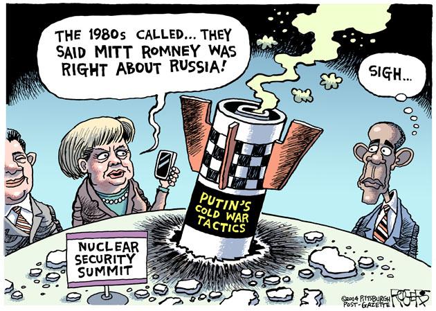 Putin's War