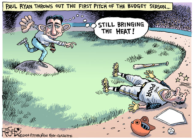 Budget Pitch