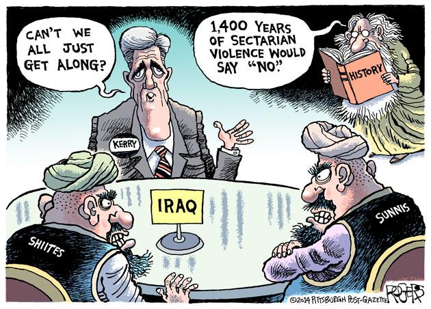 Iraq History