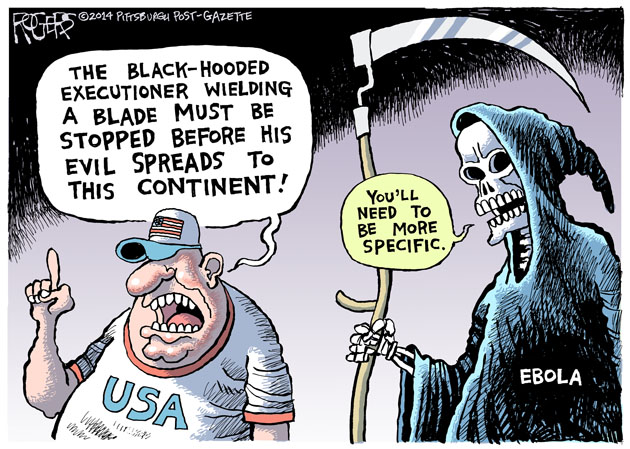 Executioner