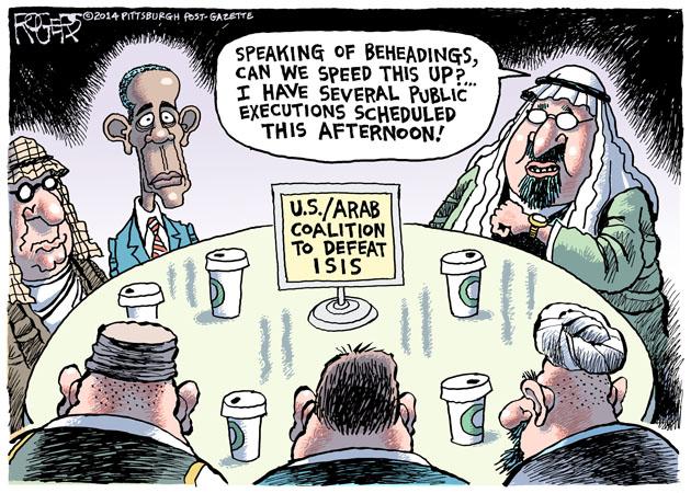 Arab Coalition