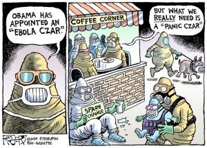 Ebola Czar