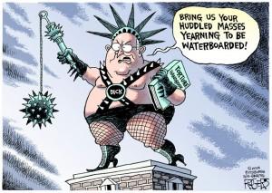 Tortured Liberty