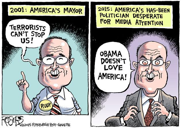 America's Mayor
