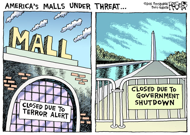 America's Malls