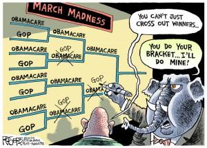 GOP Madness