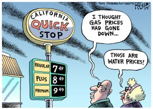 High Prices