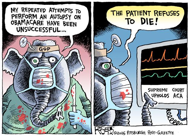 Failed Autopsy