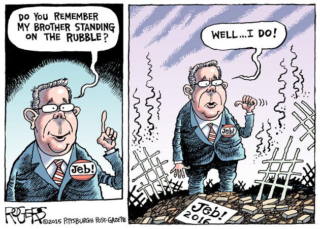 Campaign Rubble