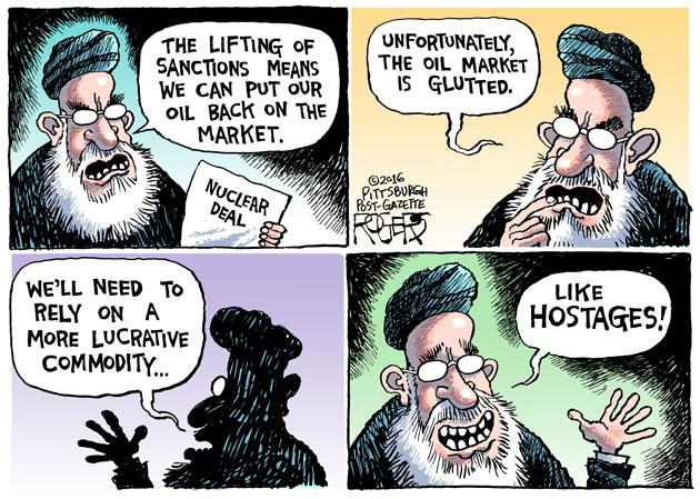 Iranian Deal