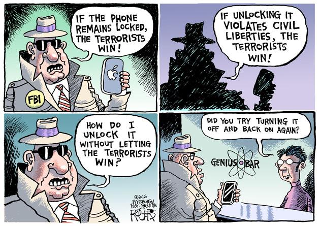 Unlocked Phone