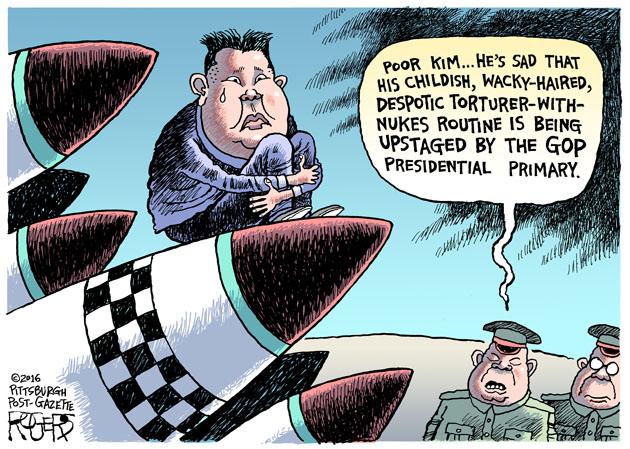 Poor Kim