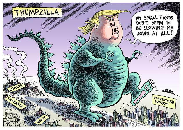 Obamacare political cartoon