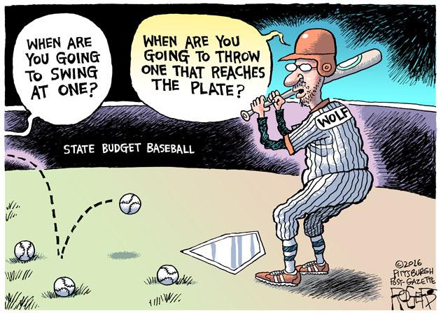 Budget Baseball