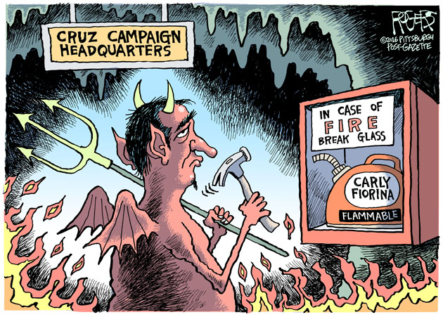 Campaign Hell