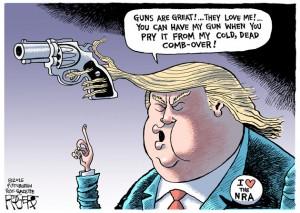 Gun Lover