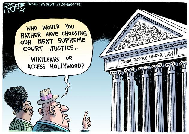 Supreme Election