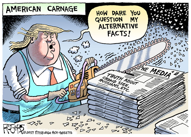 American Carnage