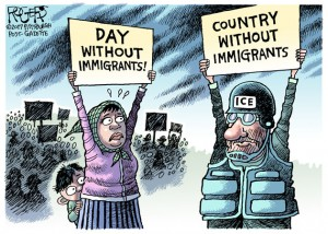Without Immigrants